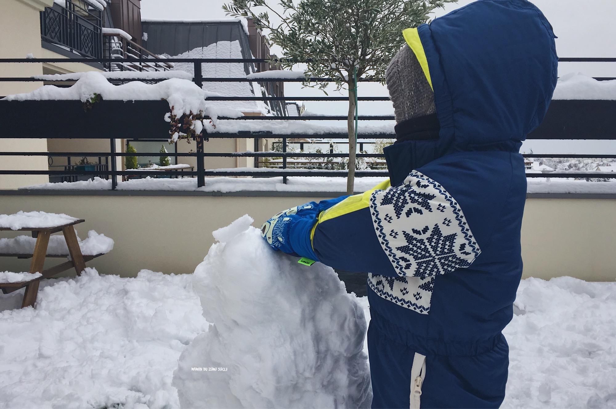construire-un-bonhomme-de-neige