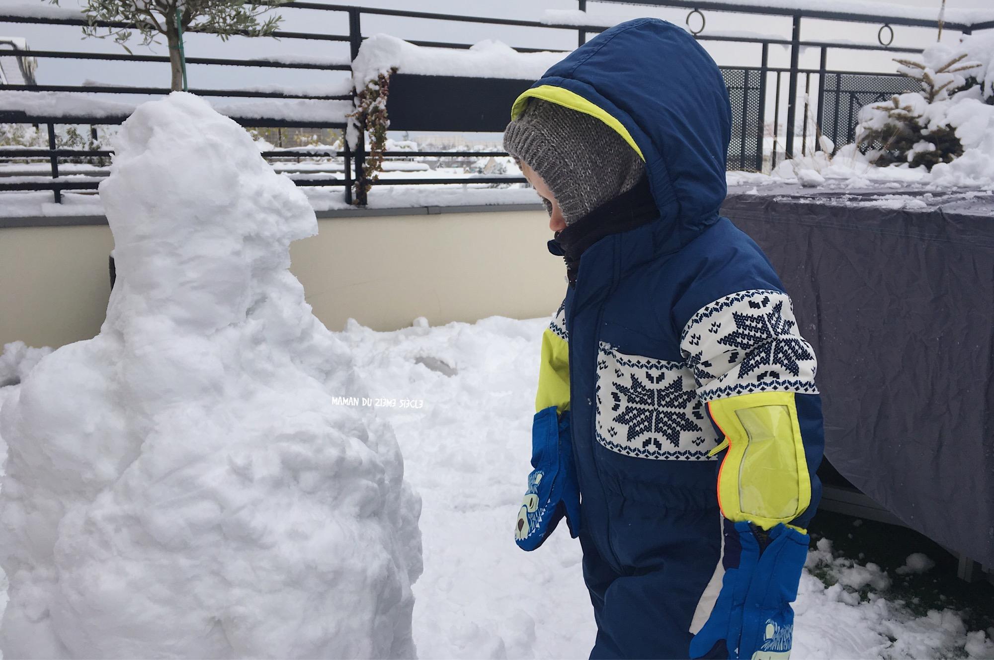 bonhomme-de-neige-en-cours