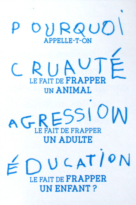 pourquoi-appelle-t-on-education-le-fait-de-frapper-un-enfant