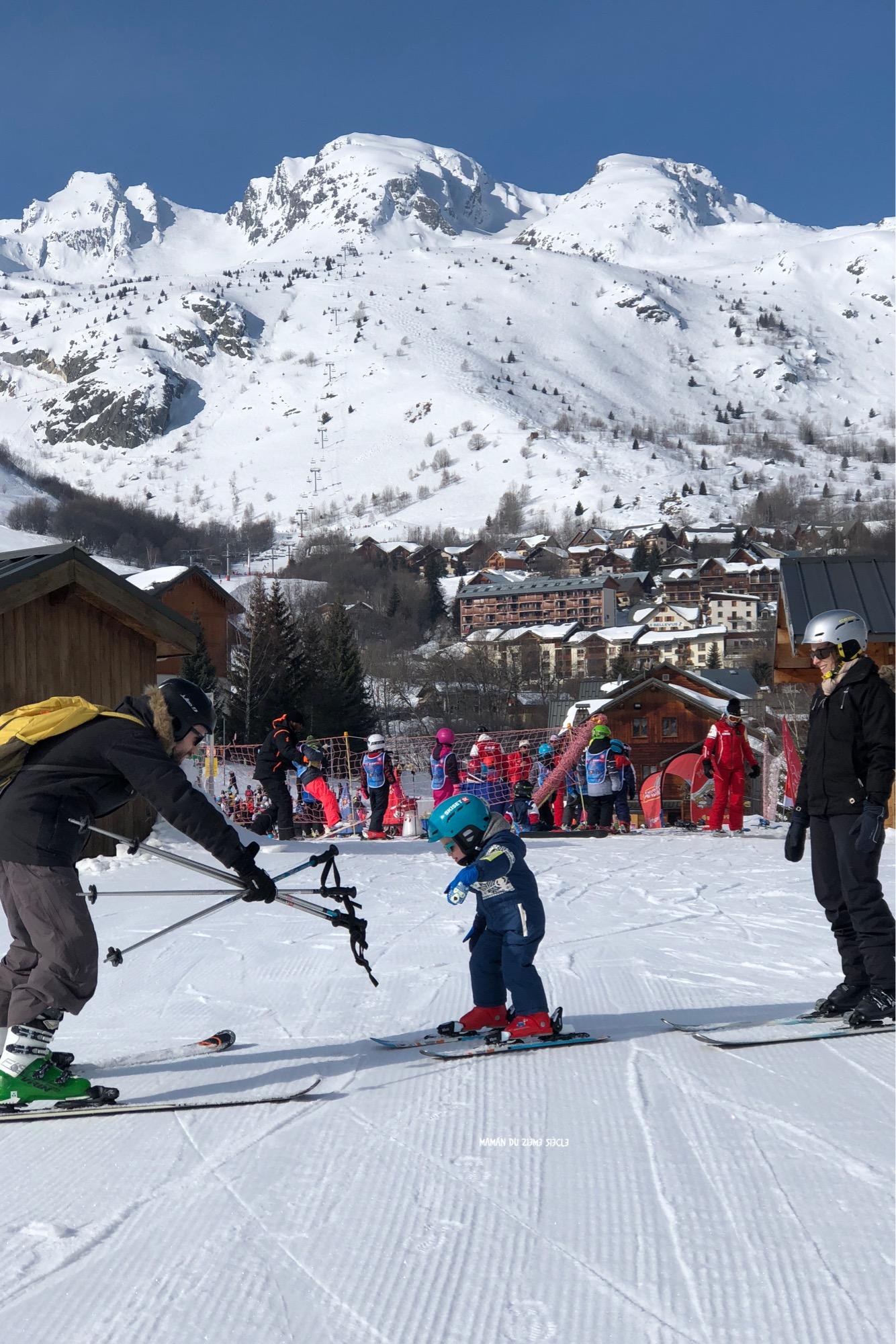 glisse-ski