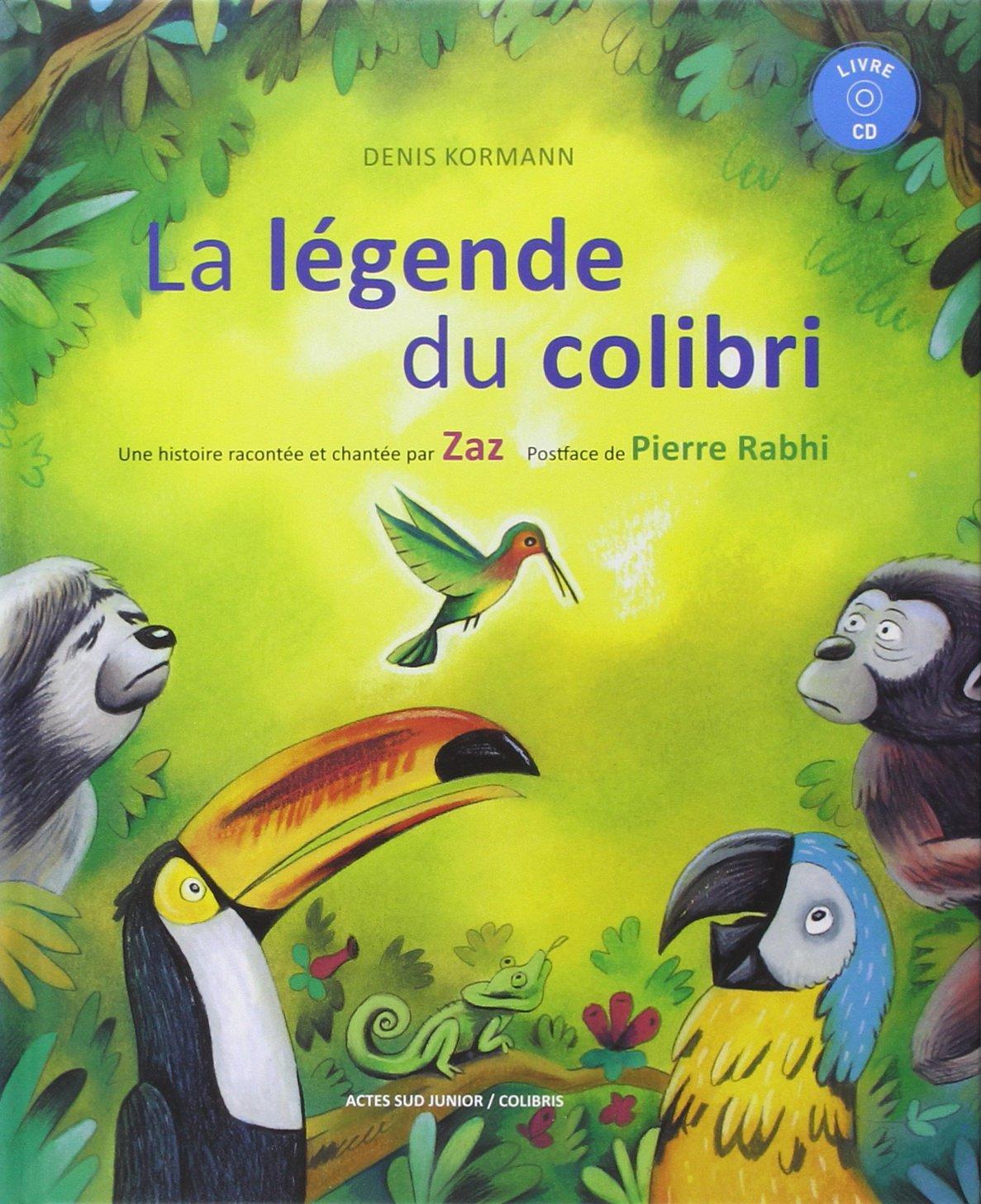 la-legende-du-colibri