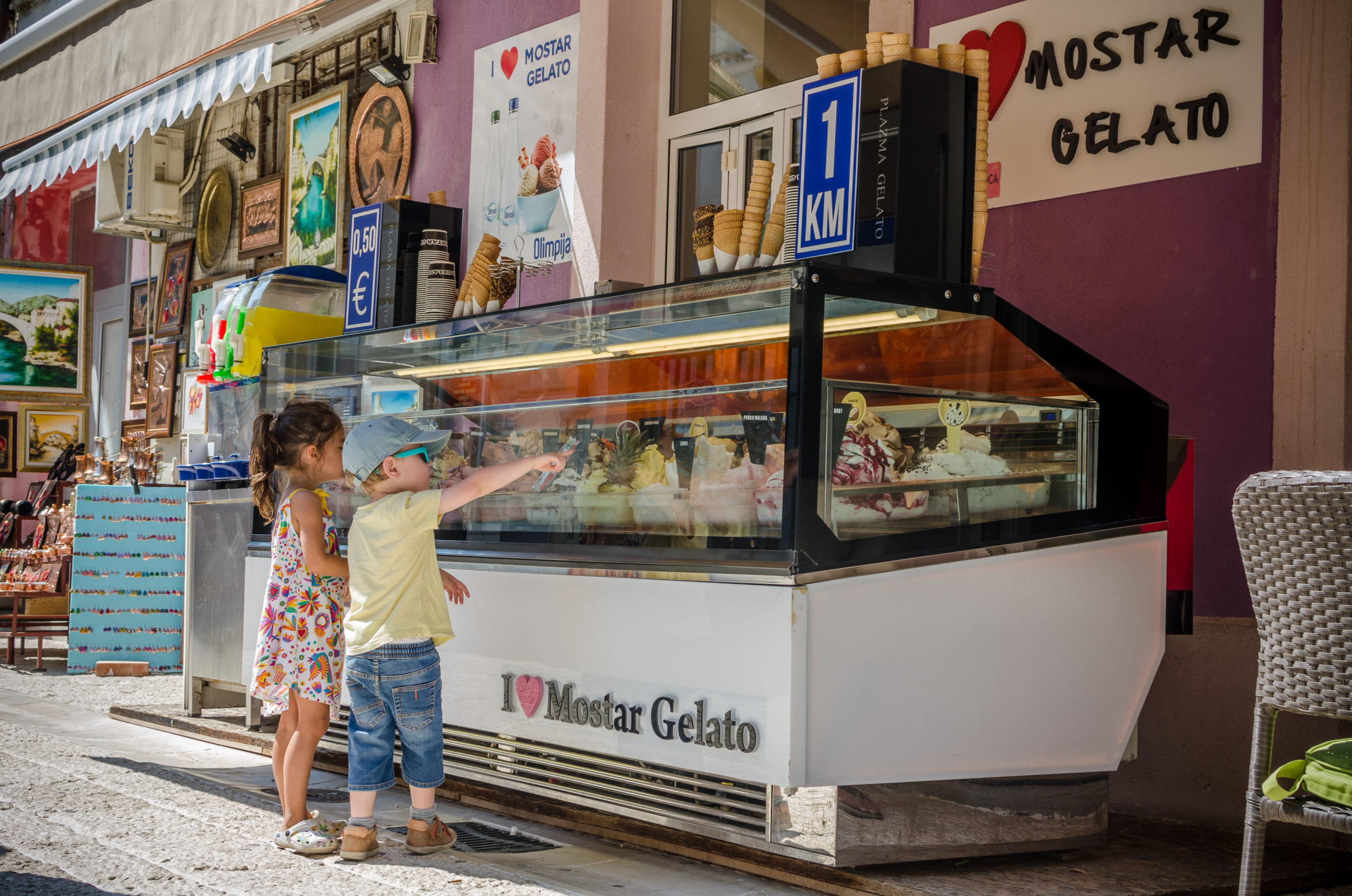 glaces-mostar