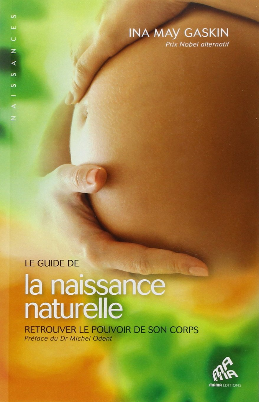 le-guide-de-la-naissance-naturelle-ina-may-gaskin